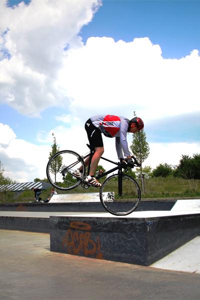 BikeTime- Rennrad