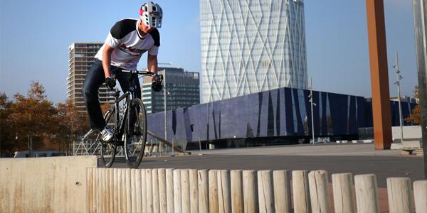 Road Bike Parkour 2 - Bild 2