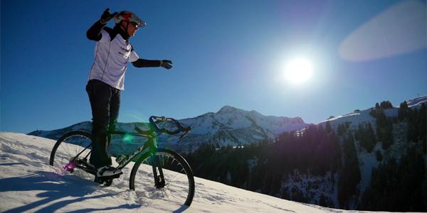 Road Bike Parkour 2 - Bild 3